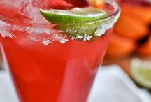 Coastal Cocktails
