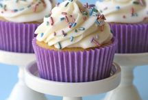 CupCakes / Funny + Delicious CupCakes