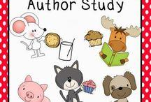 Author feature