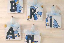 nursery names