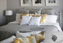Guest Room / Make your guests feel at home with these guest room makeovers