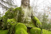 Bomarzo / by Mummy and Annie