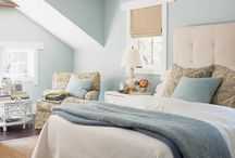 master bedroom ideas / by Keli Sanford Budinich