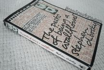 // Books // / Book reviews and other pins related to books.