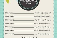 Grandparents day 2014