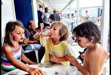 Kids and Food