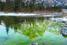 canadian adventure
