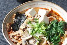 Noodles Giapponesi