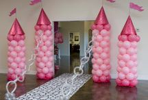 Party ideas / by Katrina Martinez-Johnson