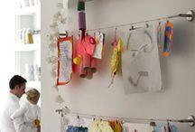 Speelkamer pantry