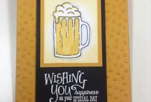 Mixed Drinks / Stempelset Stampin' Up