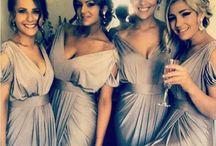 braidsmaid dresses