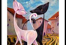 Kavich Fine Art Work's / SALE Original painting kavichart@gmail.com