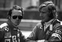 Racing, Cars & why I love them.