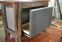 DIY / upcycle -recycle - repurpose - remodel