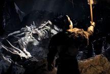 Dark Souls 2 - Reflexions vidéoludiques (Références, Easter Eggs, Artworks ...)