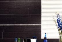 Chioggia / Trendy and available in a range of warm tones, this range is perfect to create a cutting edge look in your home. Textured and intricate these tiles create a unique, stylish and completely individual look in the home.