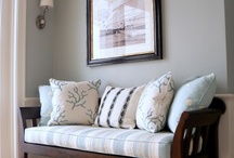 Inspiration - Furniture / Furniture ideas for The House.