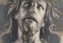 Xavier / Rostros de Cristo