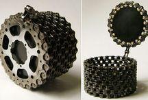 Chain Stuff