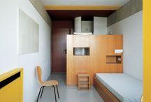 Architecture le Corbusier Prouvé...