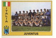Clubs italianos: Juventus de Turin