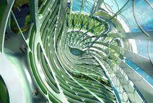 Jövő építészet