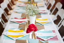 Gender Neutral Baby Shower / Plan the perfect gender neutral baby shower with these fun and fancy theme party and decor ideas from Minted. / by Minted