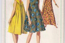Moda 60s