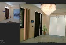 Progetti stanze