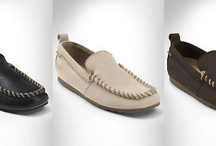 Hush Puppies® and Skechers®  Collection / These shoes are made for walking!  Skechers and Hush Puppies are well known brands and we have them here!  Both these collections offer the ultimate in comfort,  style,  and quality!  / by DestinationXL Men's Big & Tall Superstore