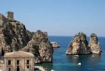 My homeland. SICILY!