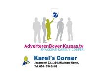 ABK Snackbar Karels Corner