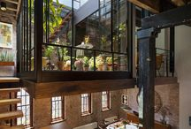 Terraces and Balconies / Terraces and Balconies inspiration by Siv Kraft