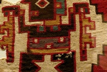 The Textile Legacy / A hand-weaving tradition for over 2000 years.