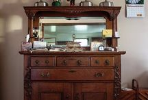 All About Antiques