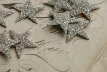 candy canes & silver lanes / All things Christmas! / by Shelley Gregory (Baugh)