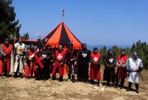 Medieval events / Medieval events in Greece
