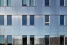 facade inox