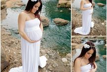 Richmond Luxury Maternity Photographer