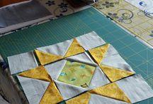patchwork creazioni in evoluzione