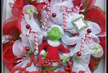 A Grinch Christmas / by Sherri Nichoson