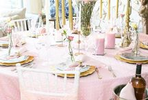 Bridesmaid Proposal Brunch | Stacy Armand Event Design