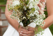 Beautiful Bouquets / by A Lowcountry Wedding Blog & Magazine