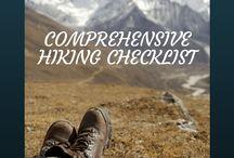 Hiking Tips and Advice / hiking tips, hiking tips and tricks, hiking tips for beginners, hiking advice, hiking advice for beginners, hiking information, hiking information beginners, hiking information tips