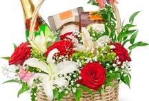 Доставка на аранжировки от цветя