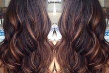 Hair / by Lisa Baik