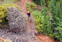 Crested Butte Biking