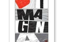 Manga/Manhwa / by Teena Fields-Williams