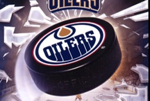 Oilers! / by Chris Perez